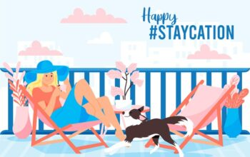 5 Greatest Ways To Make Your Property A Staycation Destination1