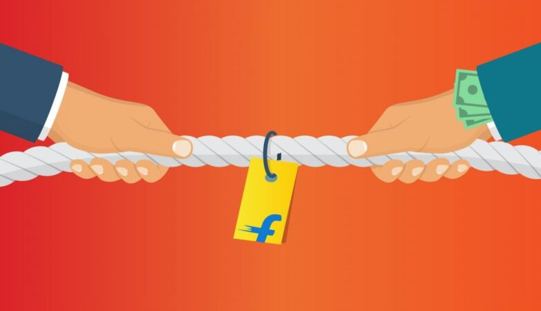 A study on the impact of online marketing concerning Flipkart