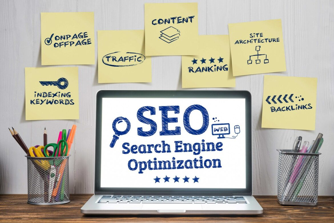 All About SEO: A Detailed Guide On Search Engine Optimization