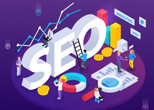 How can SEO help us in our daily work