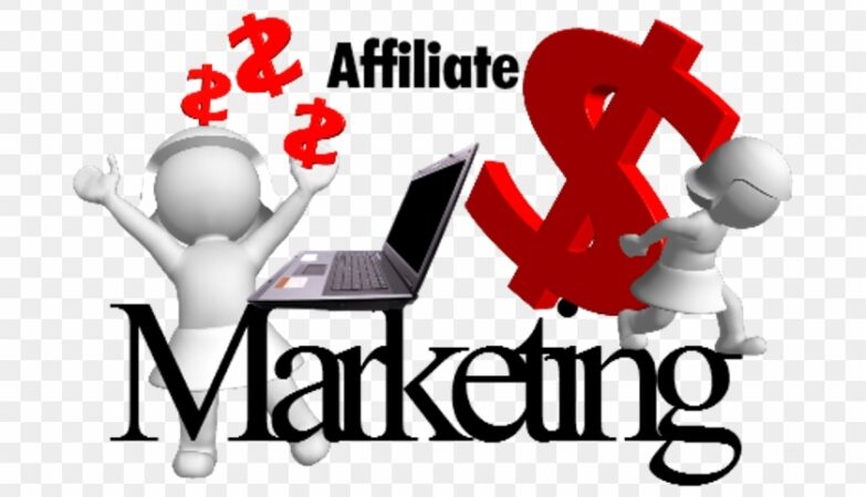 It's a digital business opportunity called affiliate marketing. Do you know about it