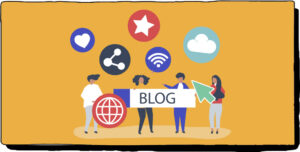 WhyDo You Have toBlog HighFiveReasonsto Write DownOn-line 1