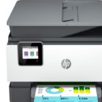 How to resolve the error state in hp printer windows 10