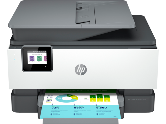How to resolve the error state in hp printer windows 10?