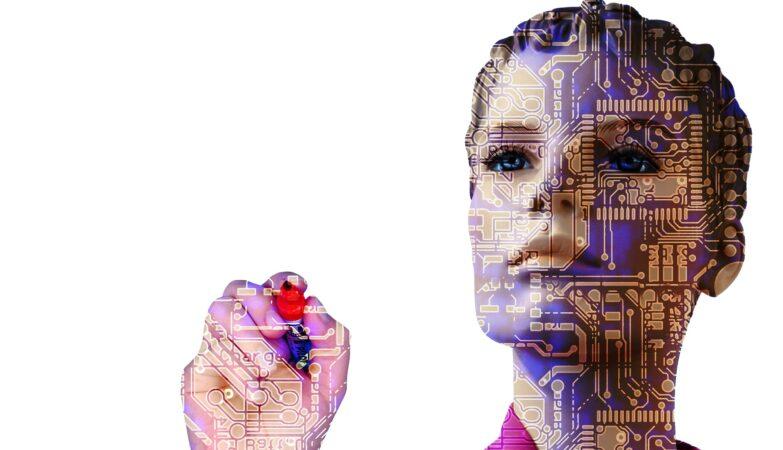 artificial Intelligence- infinitytreasureweb