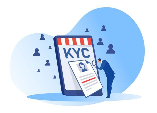 KYC- infinitytreasureweb