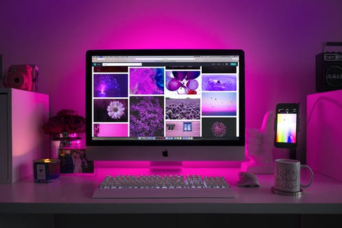 website designing-infinitytreasureweb